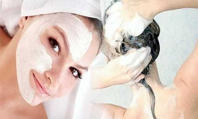 Deixe sua pele e cabelos lindos usando bicarbonato
