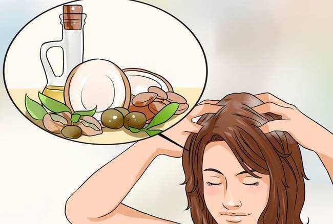 Como fazer crescer o cabelo numa semana