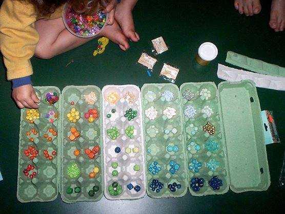 Dicas de Artesanato com Embalagens de Ovos (3)