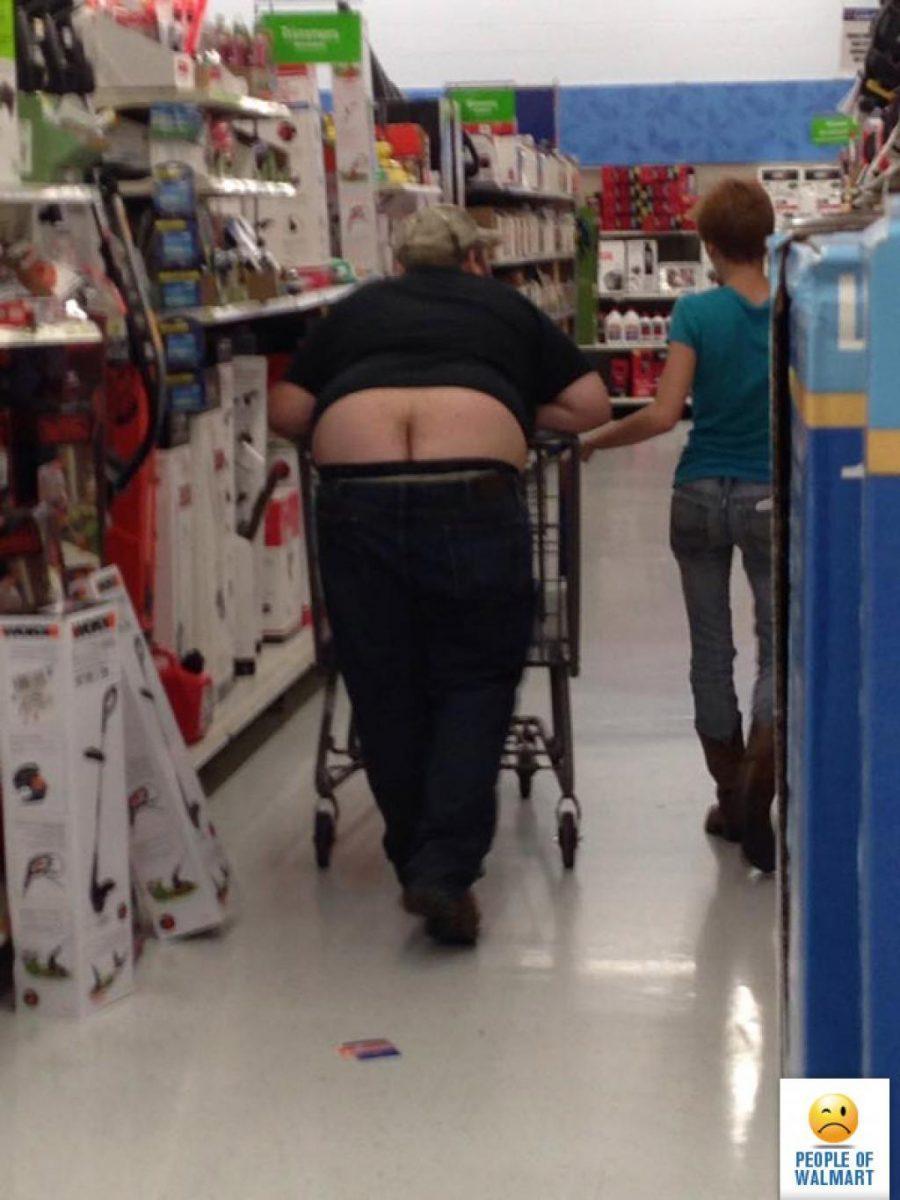 As 25 melhores e piores fotos de Clientes do Walmart