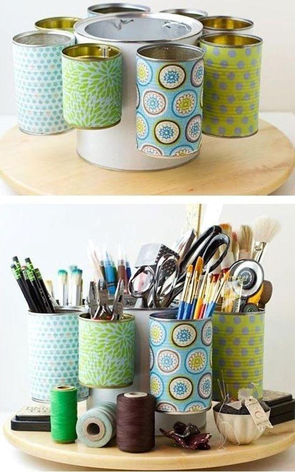ideias-para-organizar-feitas-com-materiais-reciclados