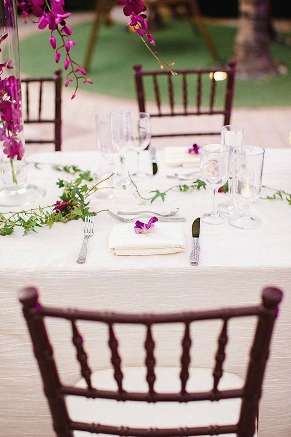 95 Ideias de decoração de casamento simples