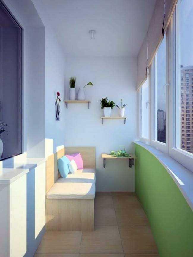 20 ideias geniais para melhorar a varanda do AP