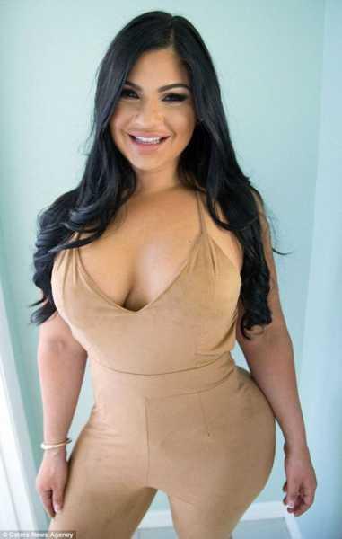 Mulher gastou milhões para ficar parecida com Kim Kardashian