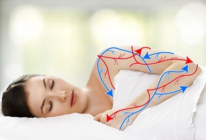 10 Motivos para dormir sem roupa