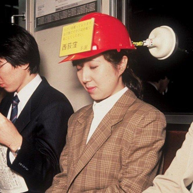 16 Invenções que só podiam ser coisa de japonês