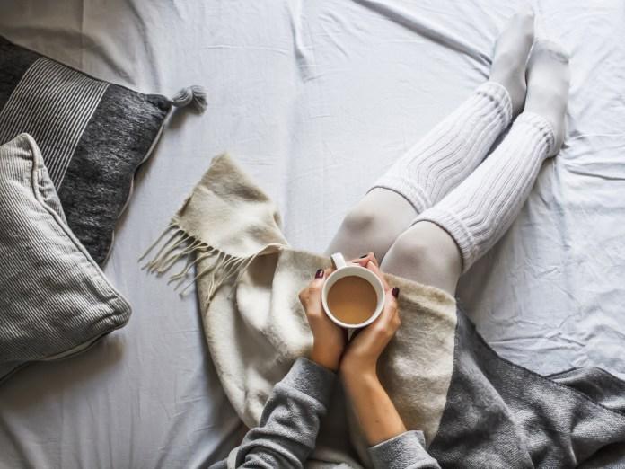 5 coisas que podem fazer você acordar mais bonita