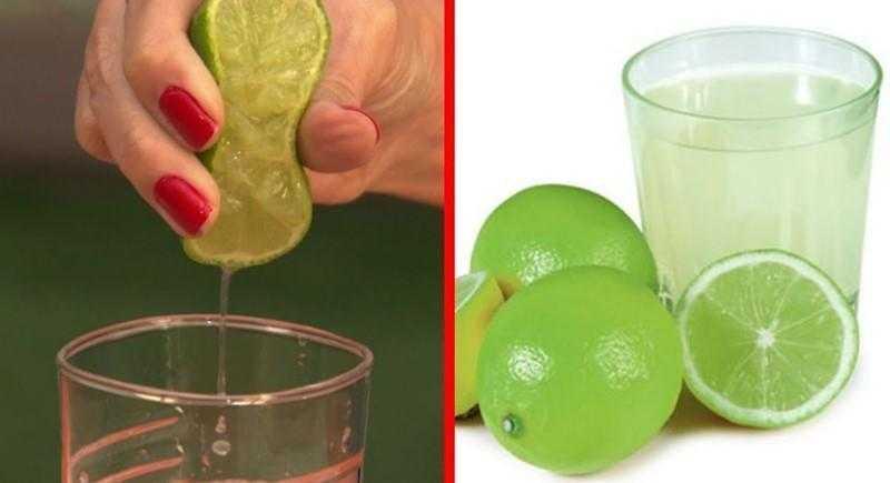 Disseram a você que é bom beber água morna com limão em jejum sq