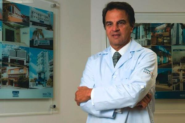 Esses são os 10 homens mais ricos do Brasil