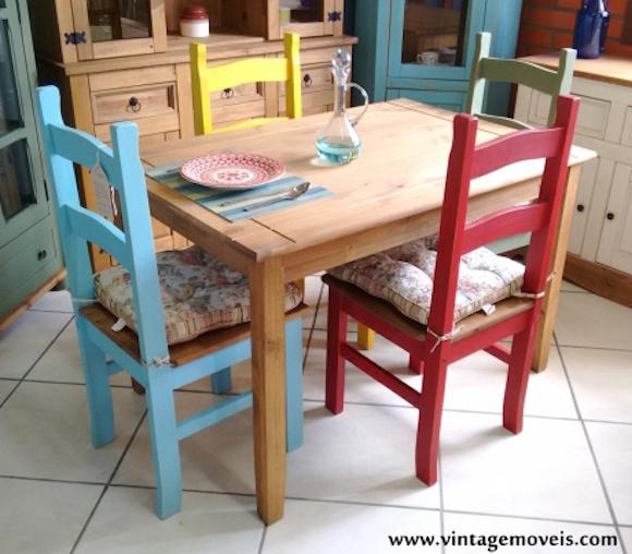 cadeira colorida 2