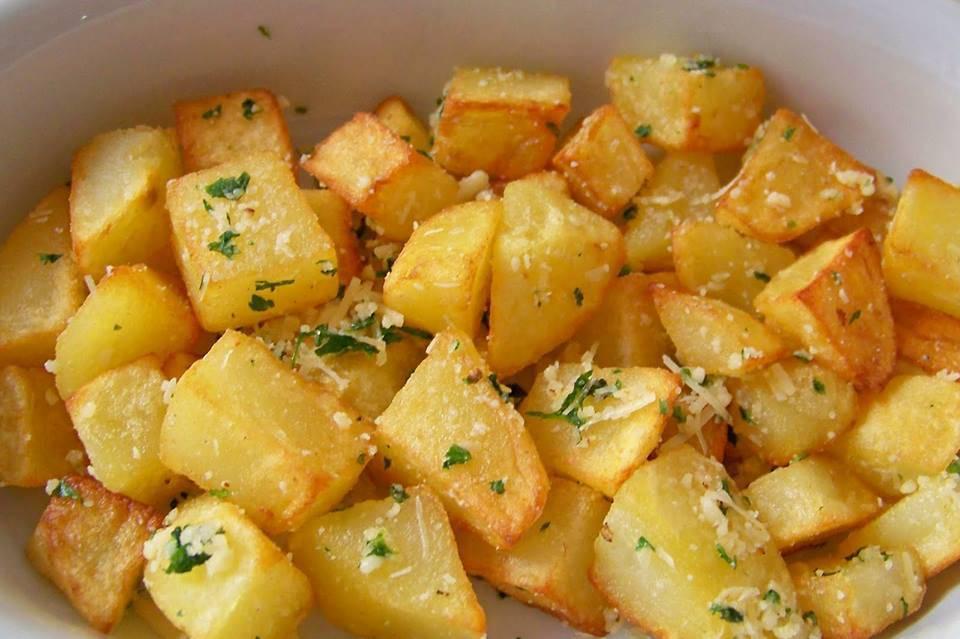 Batatas Sauté - confira a receita