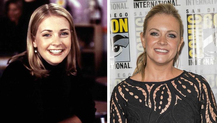 20 famosos que mudaram muito com o tempo