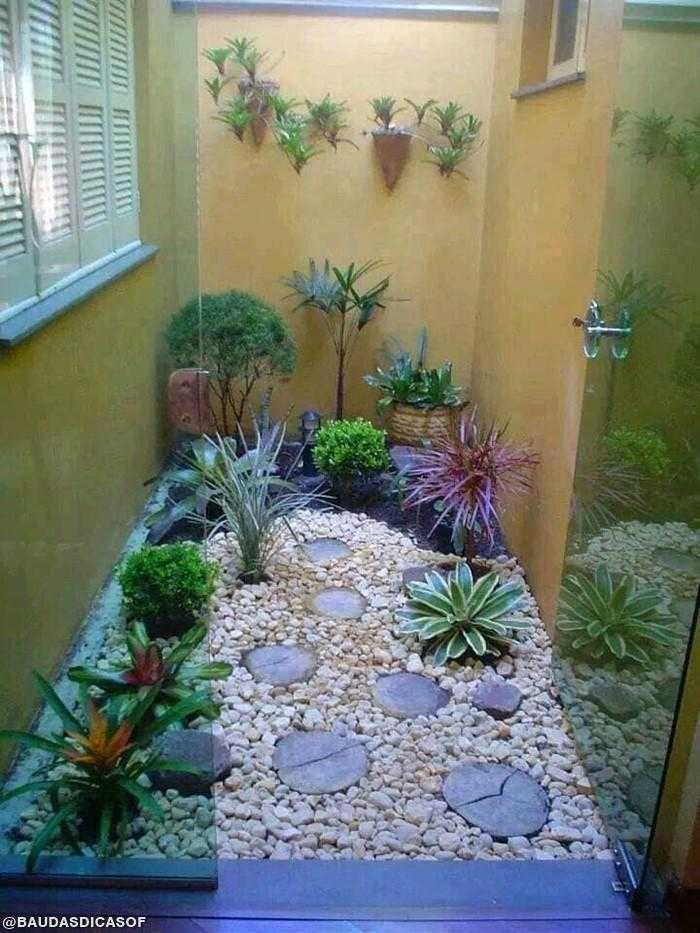 23 Ideias maravilhosas de jardim de inverno para se inspirar