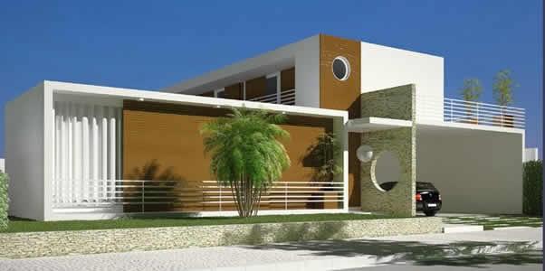 Casa moderna 32