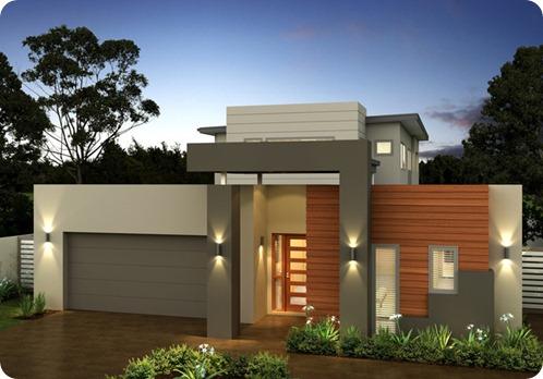 Casa moderna 21