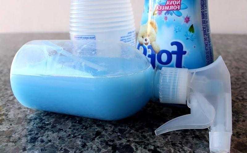4 Spray multiuso caseiro para deixar suca casa limpa e cheirosa