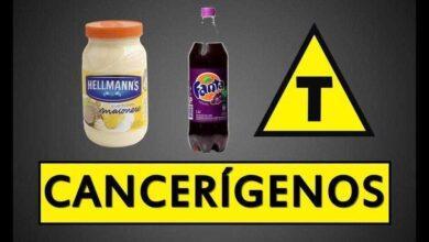 Foto de 11 comidas altamente cancerígenas que você nunca mais deve colocar em sua boca