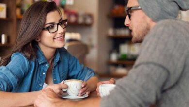 Foto de 6 coisas que você NÃO deve fazer no primeiro encontro