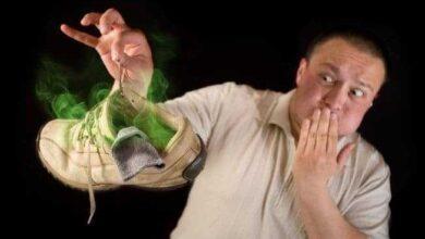 Foto de 7 Dicas para eliminar o mau cheiro dos sapatos