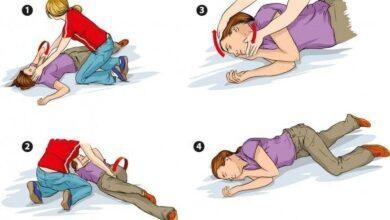 Conheça os primeiros socorros necessários em casos de convulsão 058