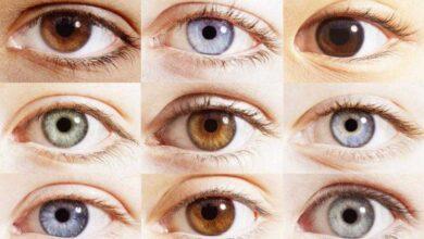 Photo of Os significado da cor dos olhos