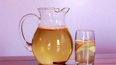 Foto de Água de maçã e canela para reduzir peso e cintura