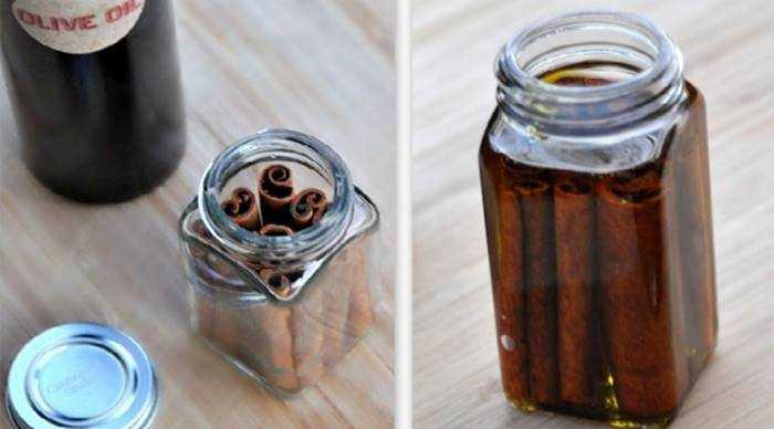 Foto de Azeite de canela: 6 gotas por dia elimina a gordura do abdome