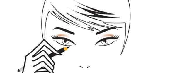 Foto de Dicas de maquiagem: realce os olhos com o lápis