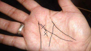 O poder secreto das raras pessoas que tem um M nas linhas da mão