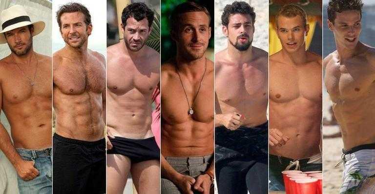 Tipos de homens que você deve evitar 2G