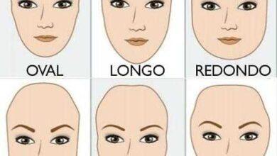 Foto de Veja qual formato de sobrancelha mais valoriza seu tipo de rosto