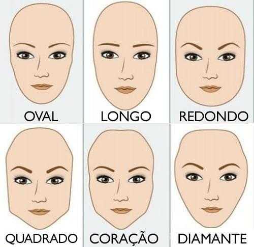 Veja qual formato de sobrancelha mais valoriza seu tipo de rosto 21