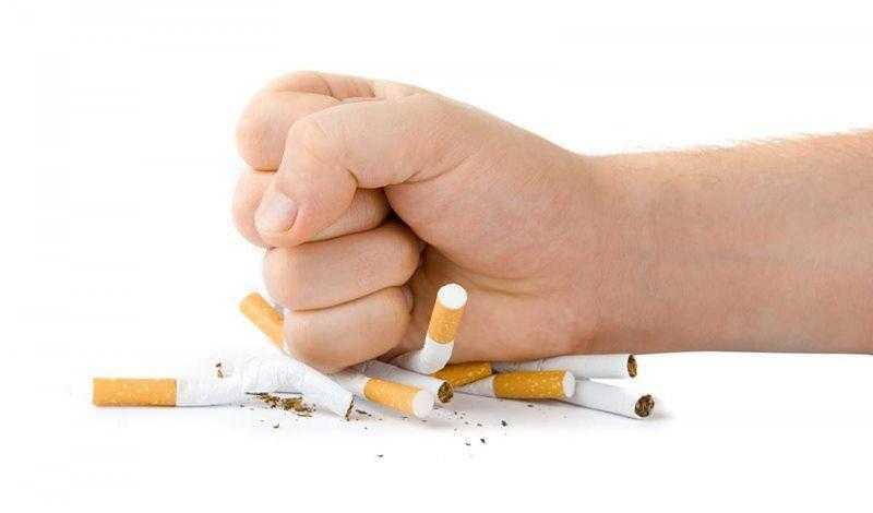 Como eliminar a nicotina de seu corpo de forma natural