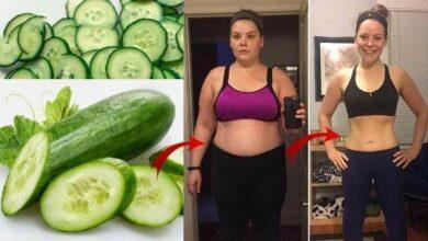 Foto de Dieta do Pepino: Perca 7kg em 7 dias
