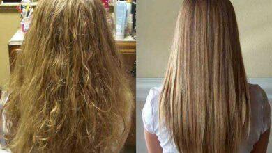 Foto de Essa mistura vai devolver a vida ao seu cabelo