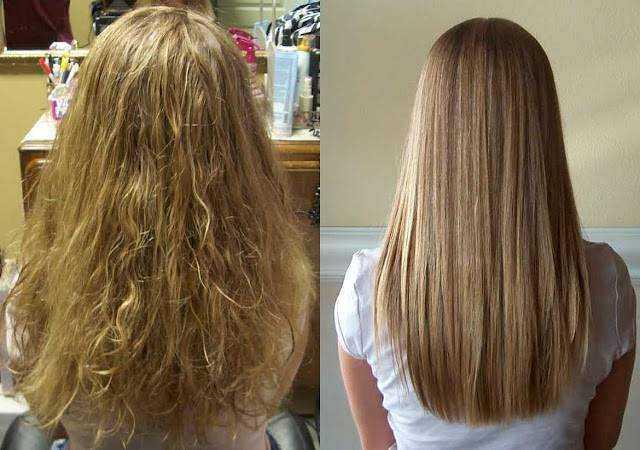 Essa mistura vai devolver a vida ao seu cabelo