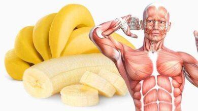 Isso é o que acontece com o seu corpo, se você comer 2 bananas com manchas escuras todo dia, por 1 mês. Confira…
