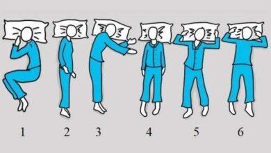 Foto de O modo como você dorme revela coisas absurdas sobre a sua personalidade, Confira: