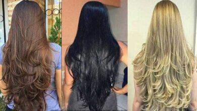 Shampoo para crescer o cabelo
