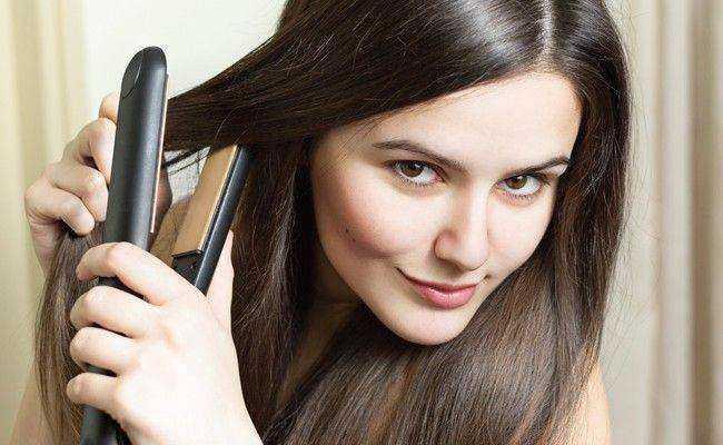 5 Dicas para usar a prancha sem danificar seu cabelo
