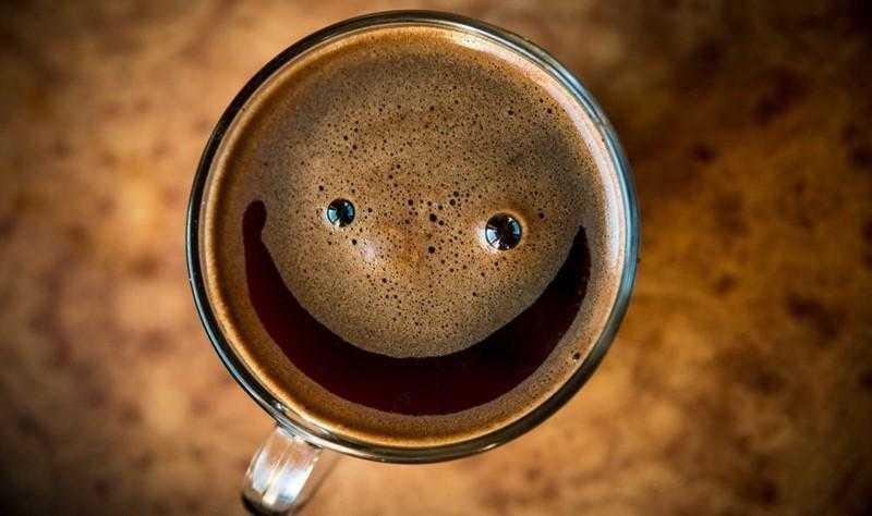 7 efeitos estranhos que o café causa ao organismo