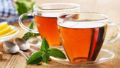 Foto de Benefícios do Chá Vermelho