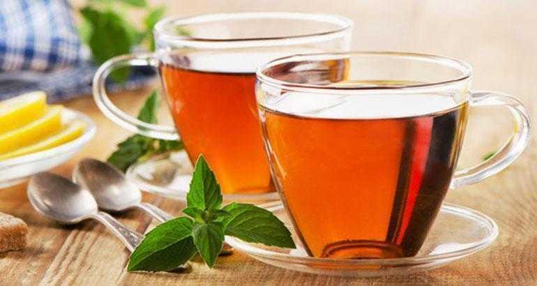 Benefícios do Chá Vermelho 0h