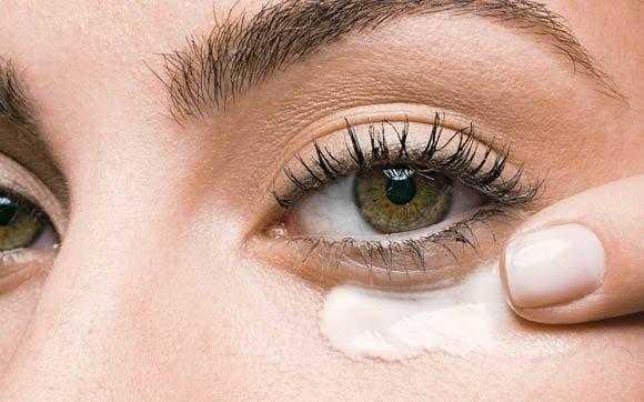 Dicas para acabar com as olheiras  d