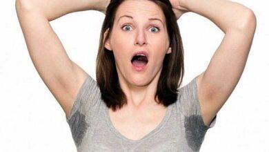 Aprenda tirar mancha de desodorante apenas com lenço umedecido
