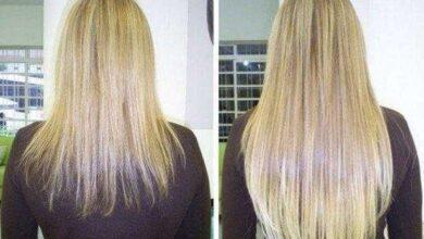 Foto de Como fazer o cabelo crescer em apenas 2 semanas