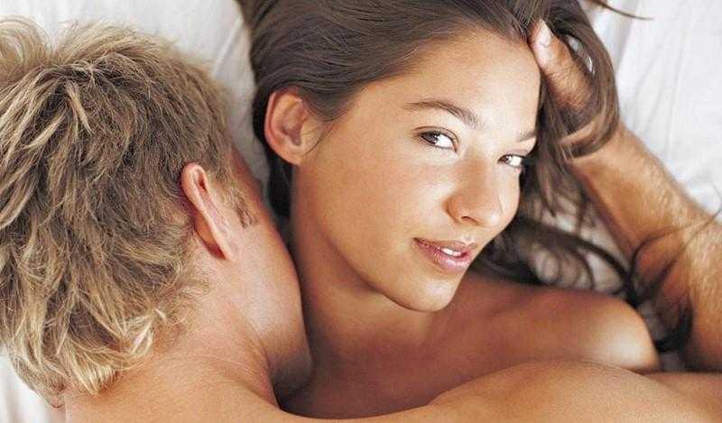 Nunca faça isso antes de suas relações íntimas
