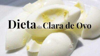 Foto de Perca peso com saúde e facilidade com aDieta da clara do ovo