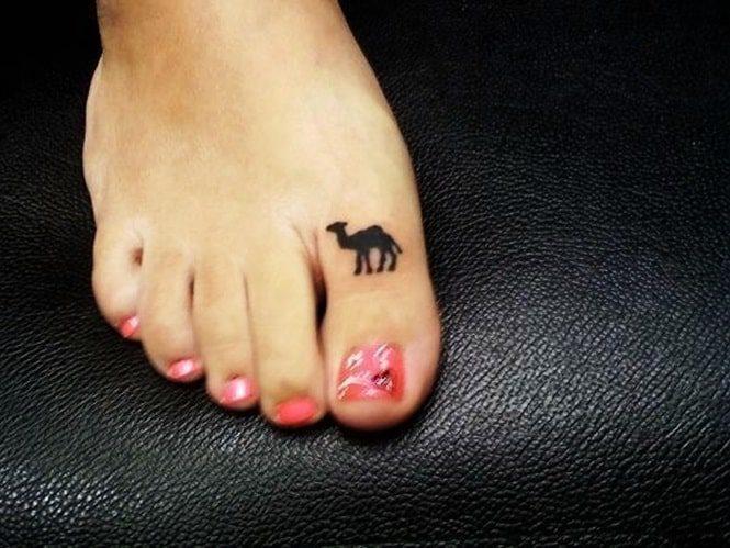 23 tatuagens absurdamente geniais e inteligentes