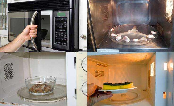 9 Coisas INCRÍVEIS que se pode fazer com o microondas